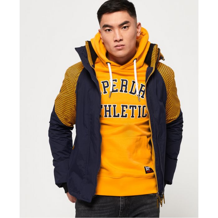 Image for Superdry Arctic Intron Hooded SD-Windcheater Jacket