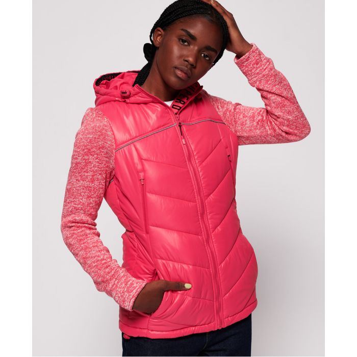 Image for Superdry Storm Classic Jacket