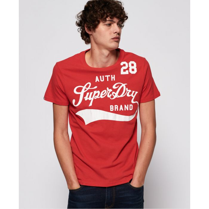 Image for Superdry Underline T-Shirt