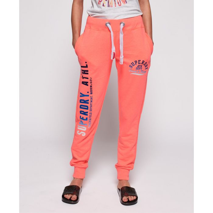 Image for Superdry Track & Field Lite Joggers