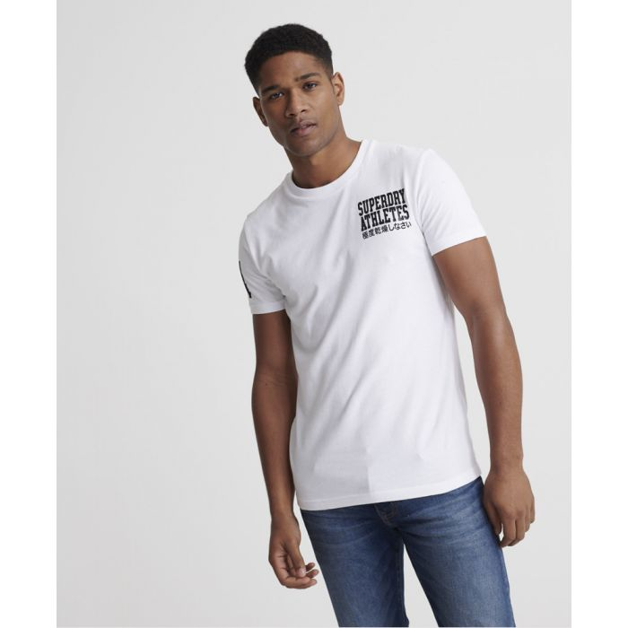 Image for Superdry Mono Classic T-shirt