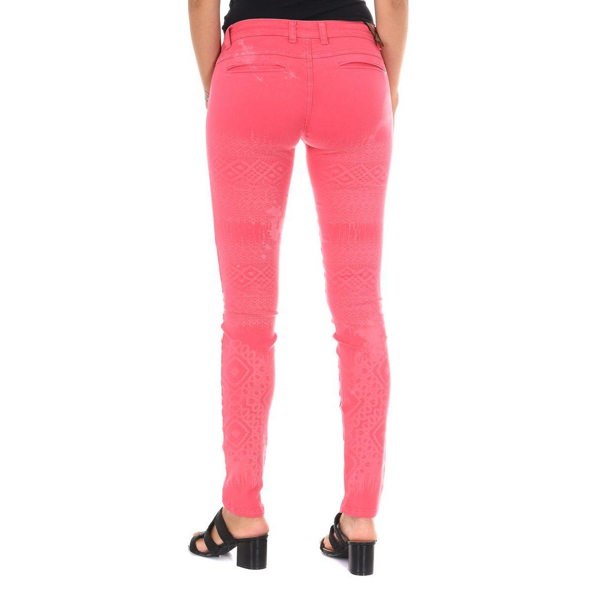 MET Trousers H-K-Chino