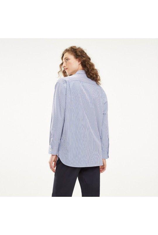 Tommy Hilfiger Woman Shirt