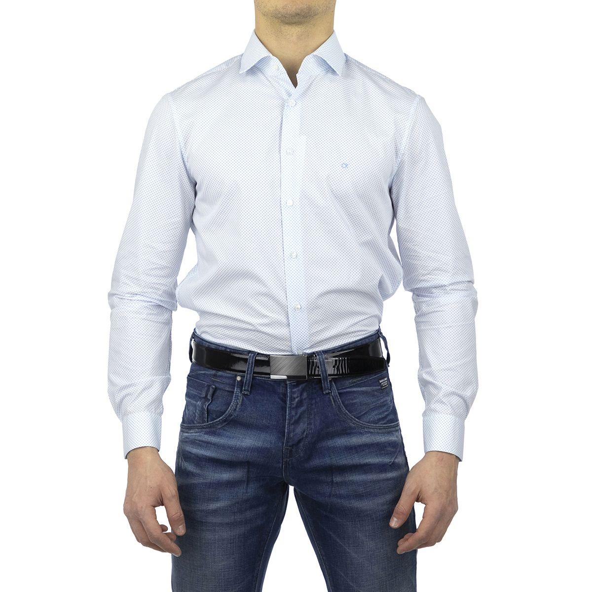 Calvin Klein Men Shirt Rome