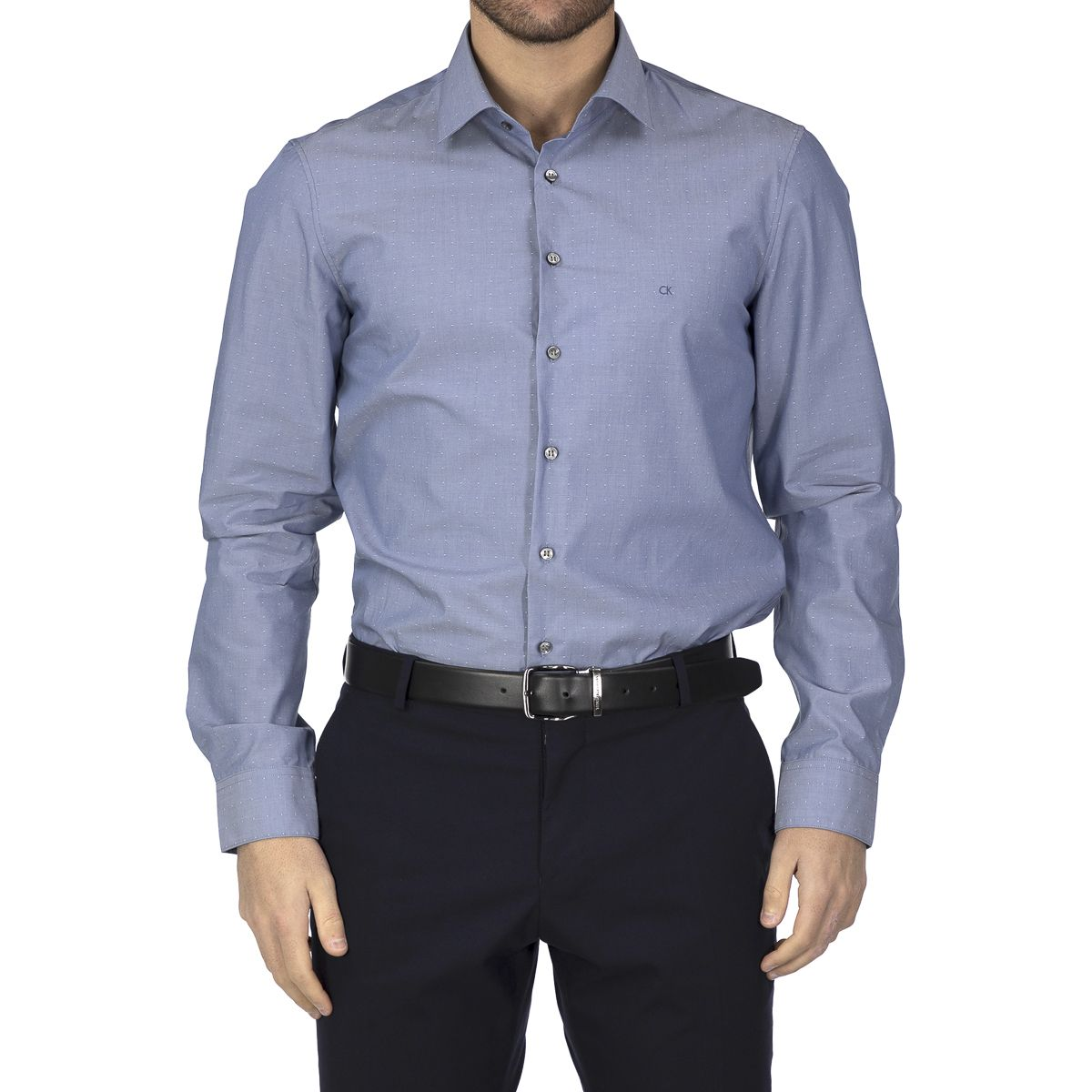 Calvin Klein Men Shirt Cannes
