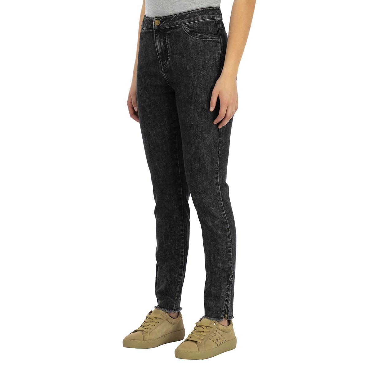 Armani Exchange 5 Pockets Pants