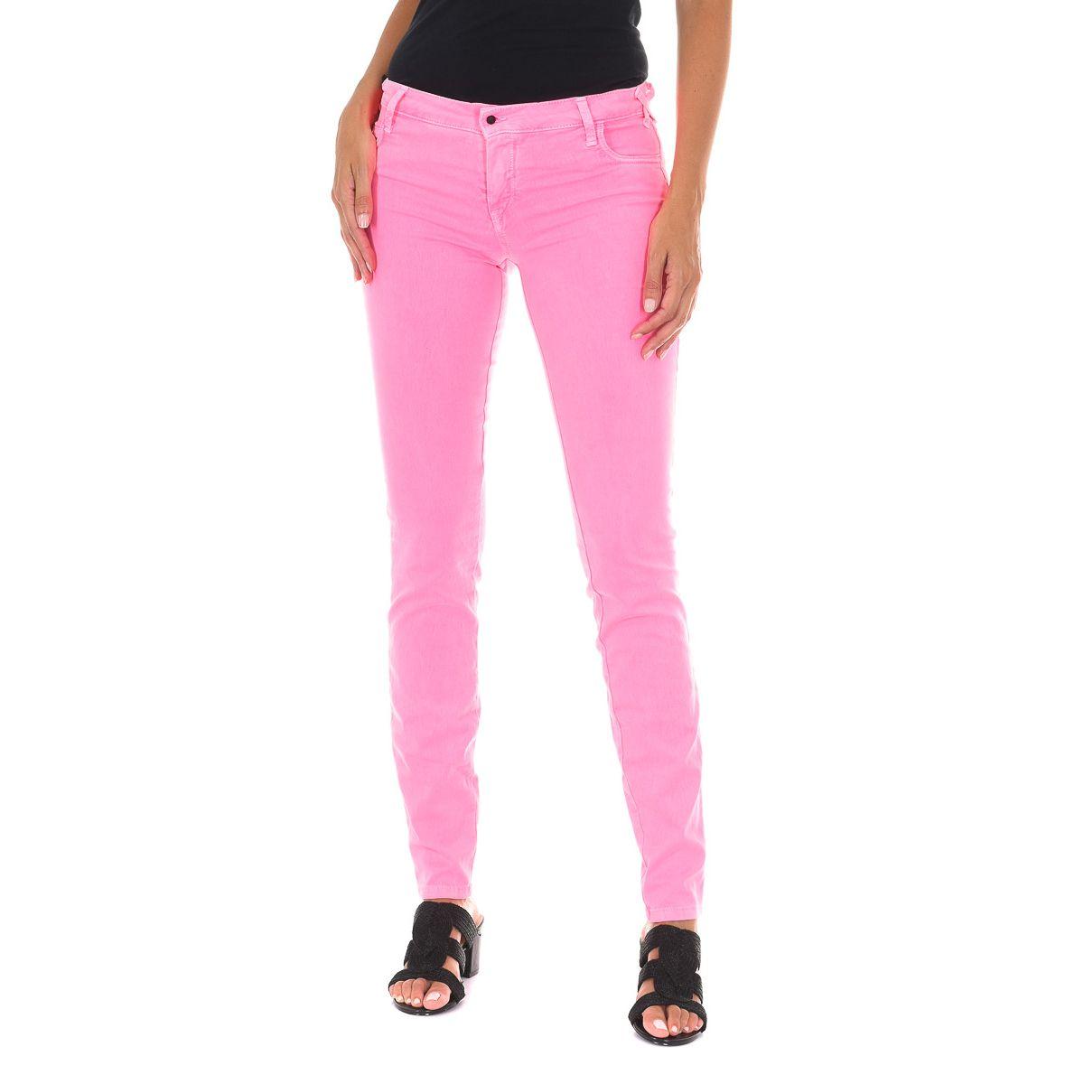 MET Trousers X-Jessica