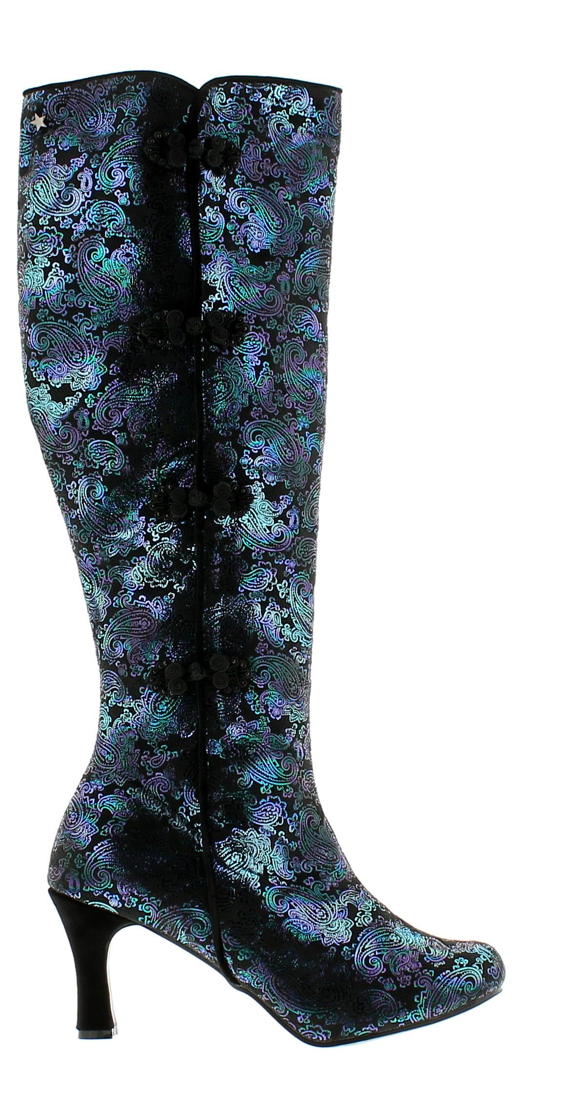 Joe Browns Couture spirit womens ladies boots
