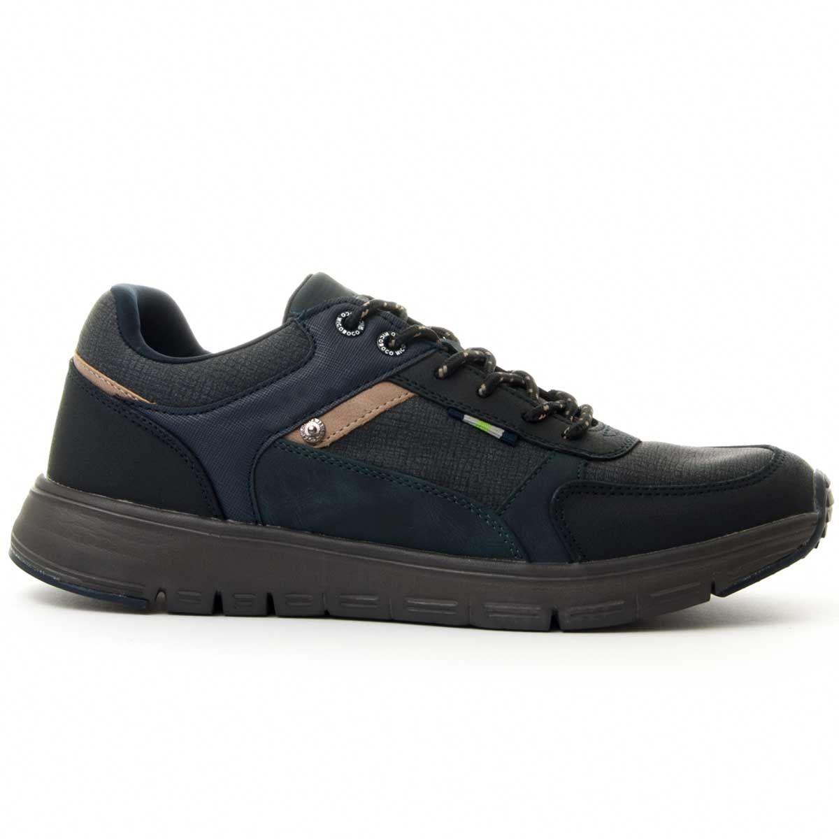 Montevita Sneaker in Blue