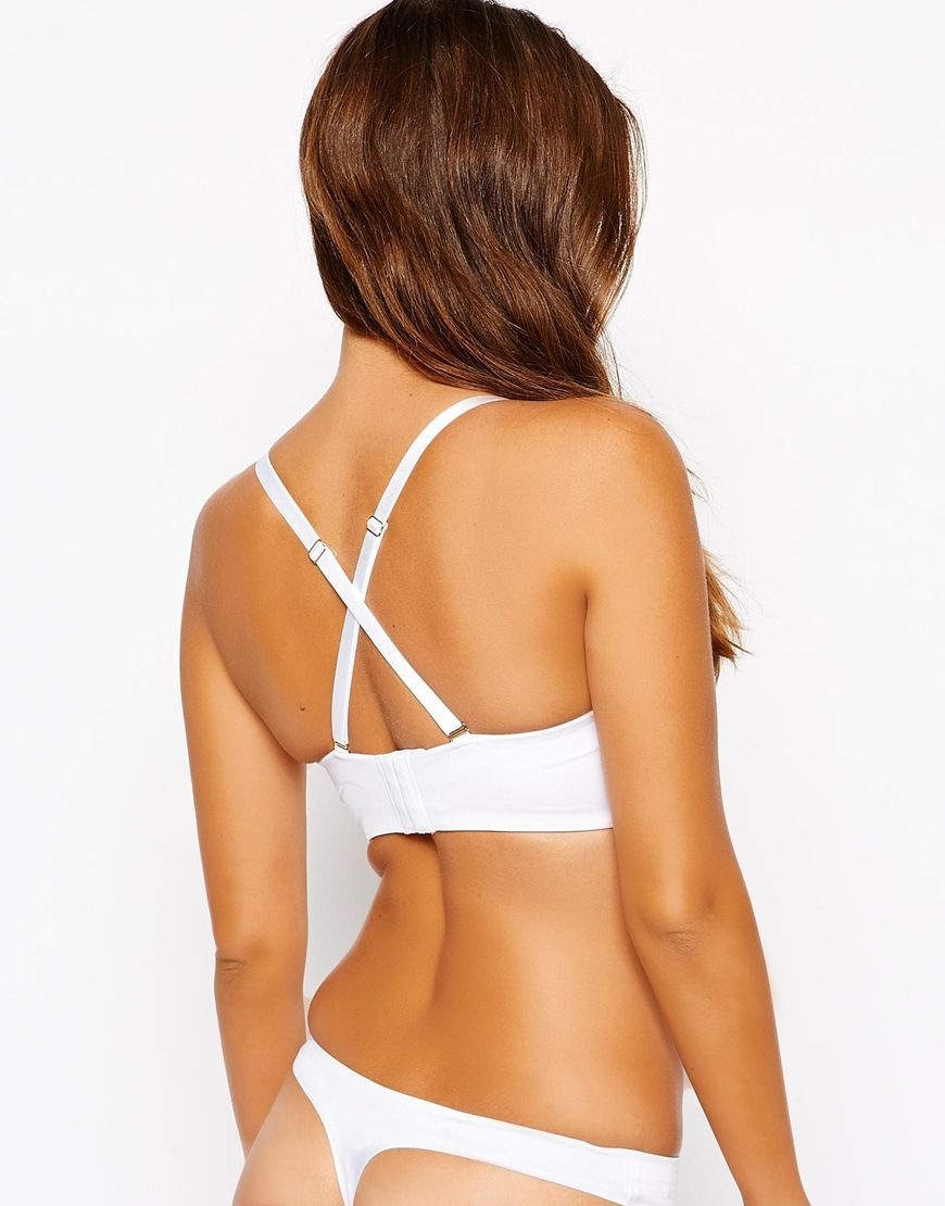 OMG Miracle Strapless Bra