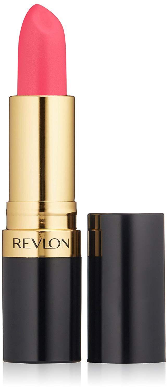 Revlon Super Lustrous Lipstick 4.2g - 014 Sultry Samba