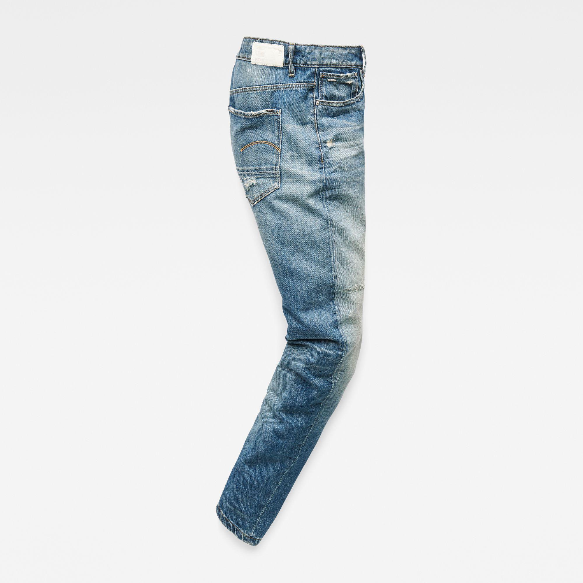 G-Star RAW Arc 2.0 Boyfriend Jeans