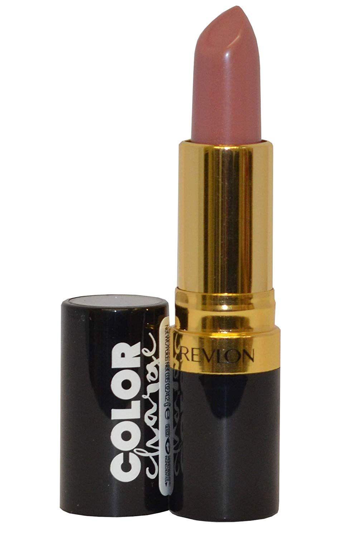 Revlon Super Lustrous Lipstick 4.2g - 021 Barely Pink