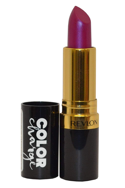 Revlon Super Lustrous Lipstick 4.2g - 025 Fierce Fuschia