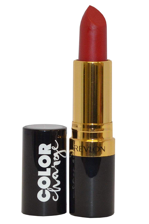 Revlon Super Lustrous Lipstick 4.2g - 027 Pure Red Matte