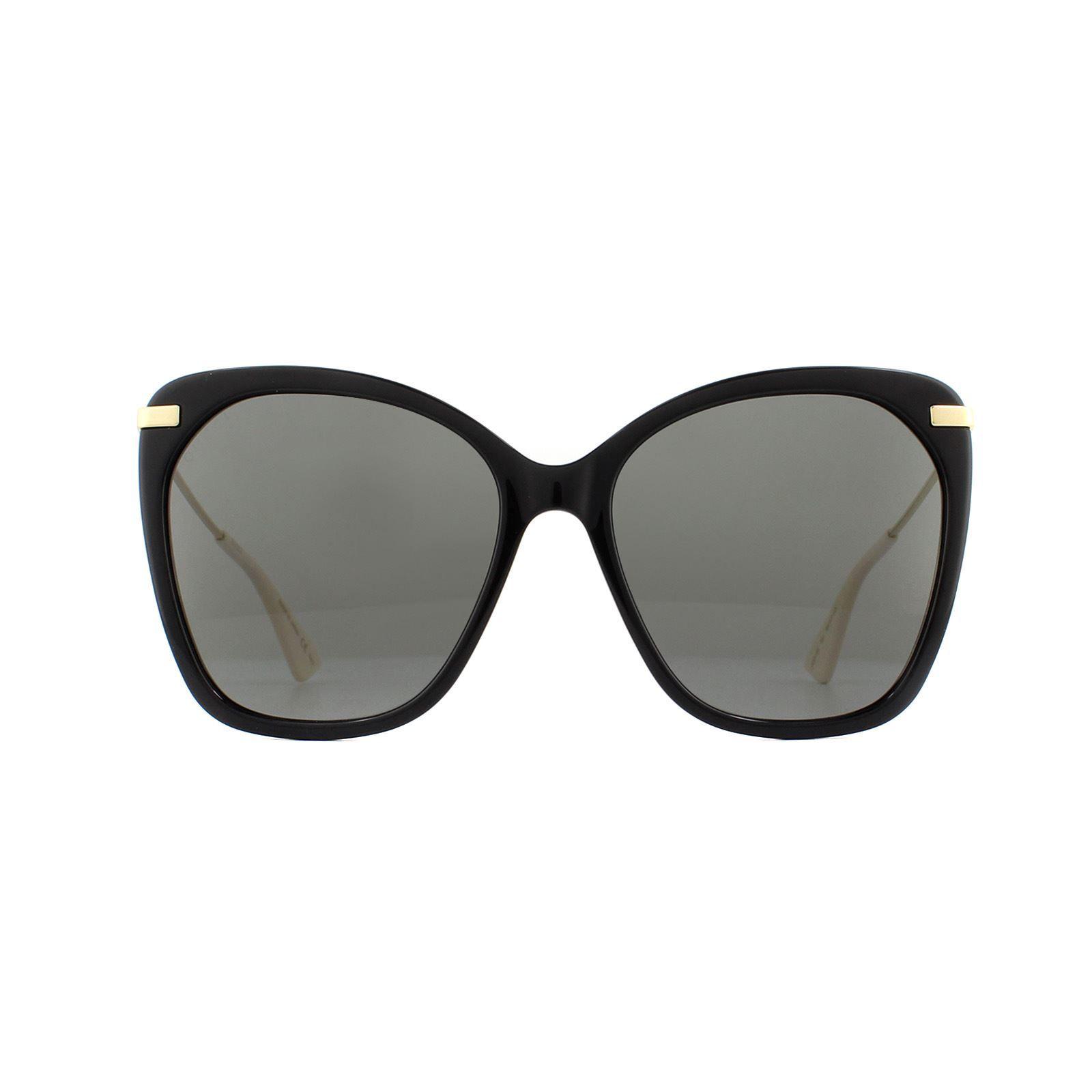 Gucci Sunglasses GG0510S 001 Black Grey