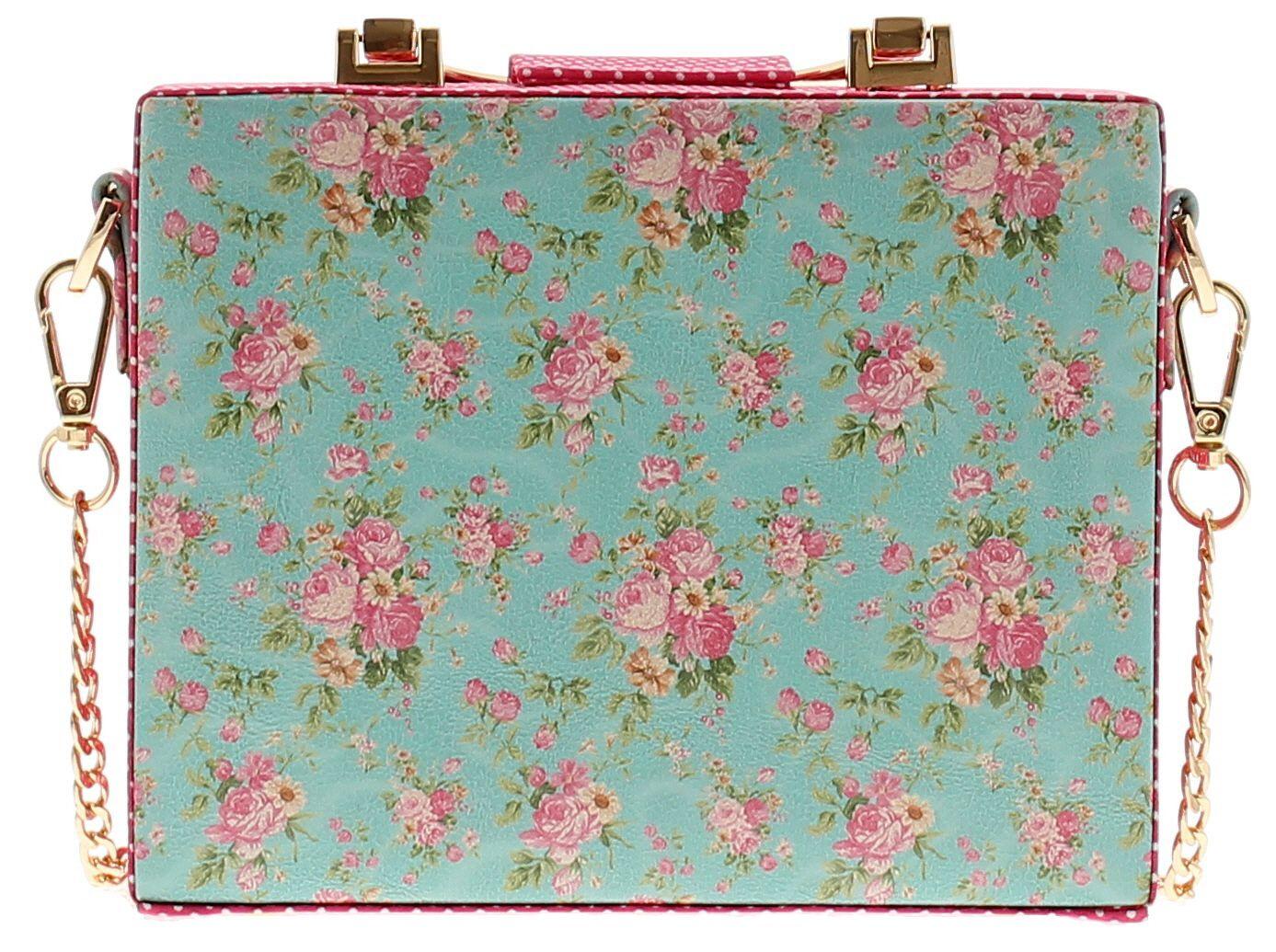 Joe Browns Couture chintz womens bag