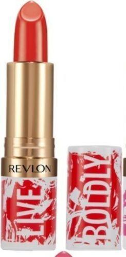 Revlon Live Boldly Super Lustrous Lipstick - Crème 064 She-nomenon