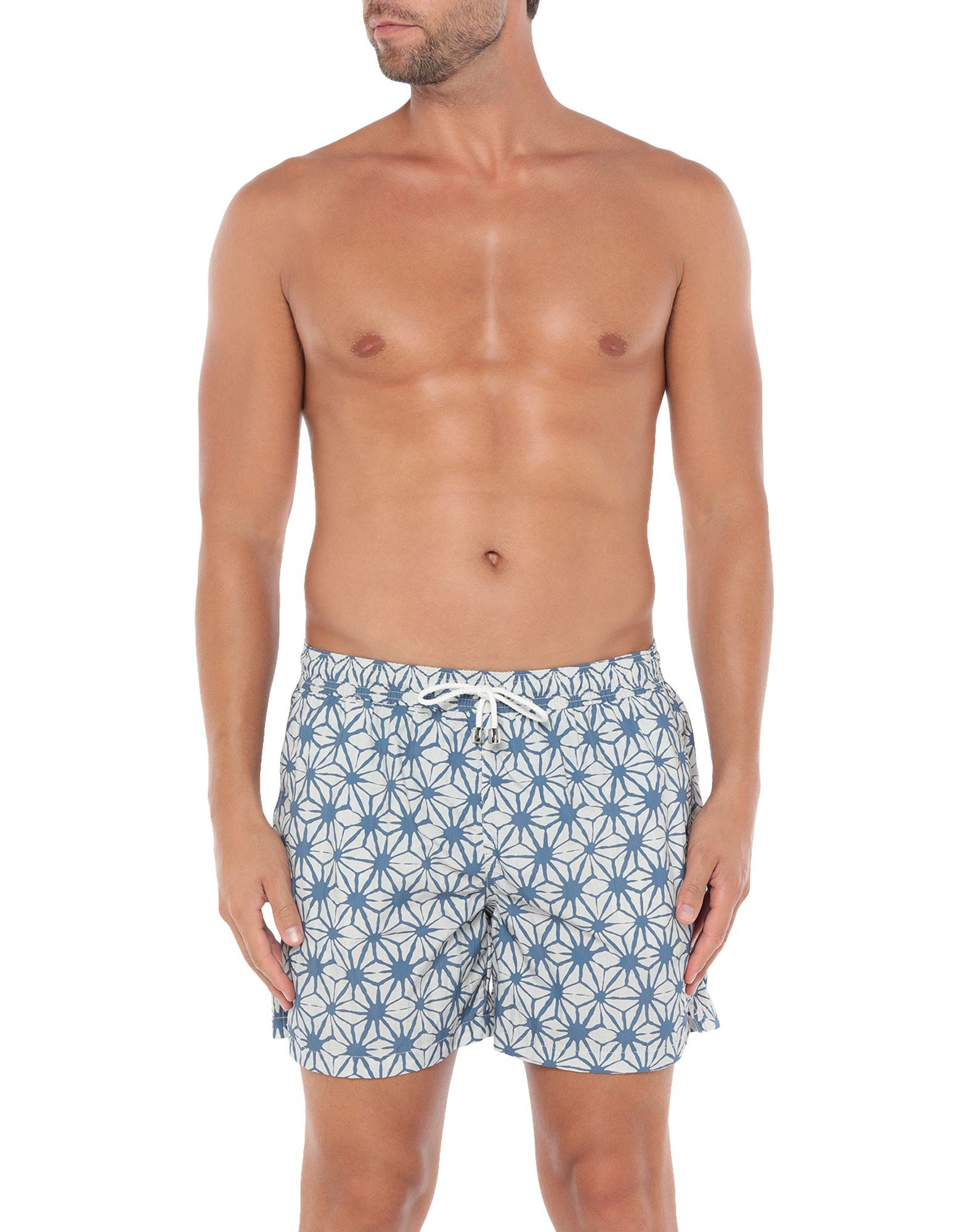 Luigi Borrelli Napoli Man Swimming trunks Polyamid