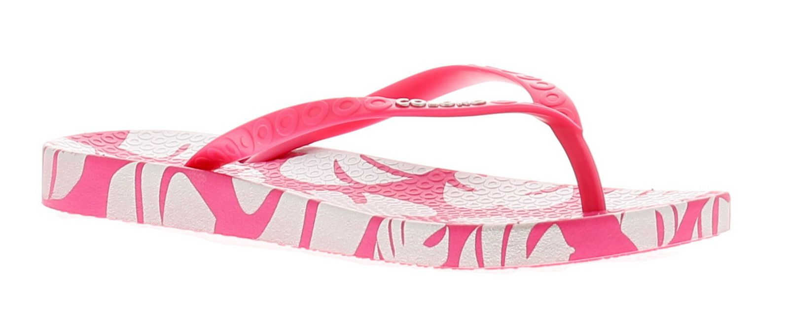 Ladies Women'ss Flip Flop Casual Holiday Summer Pool