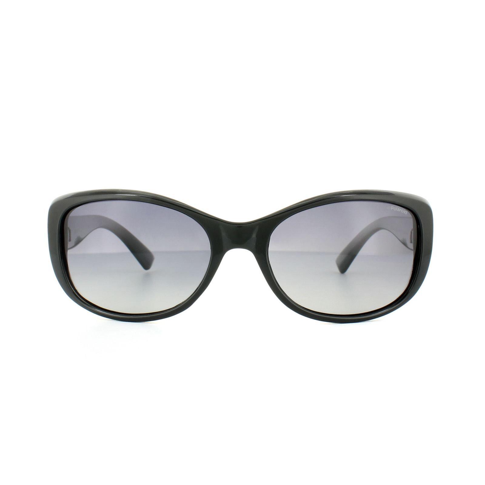 Polaroid Sunglasses PLD 4032/S D28 IX Shiny Black Grey