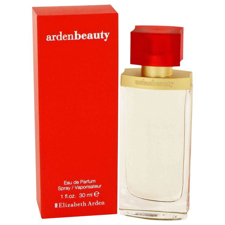 Arden Beauty Eau De Parfum Spray By Elizabeth Arden 30 ml