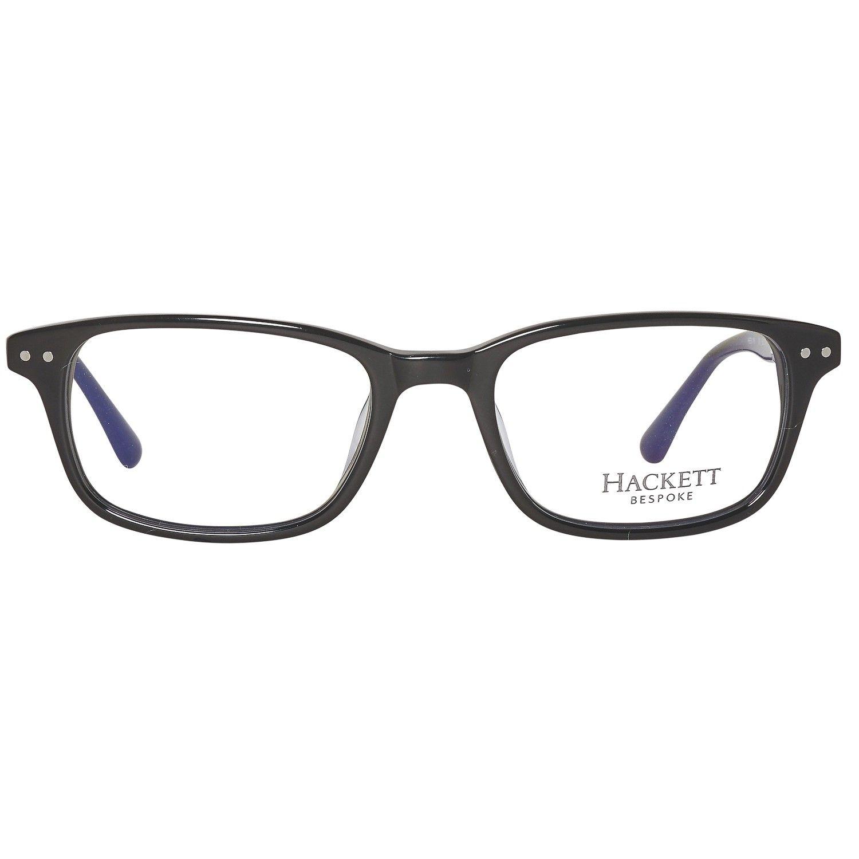 Hackett Bespoke Optical Frame HEB116 01 52 Men Black