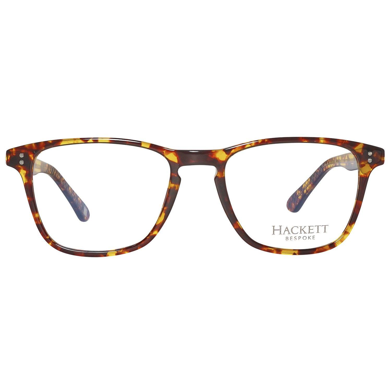 Hackett Bespoke Optical Frame HEB140 127 51 Men Brown