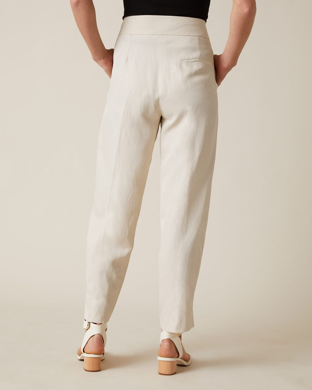 Mini Cavalry Tab Trouser
