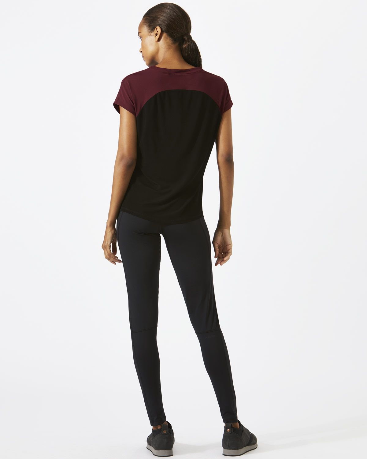 Seam Detail Legging
