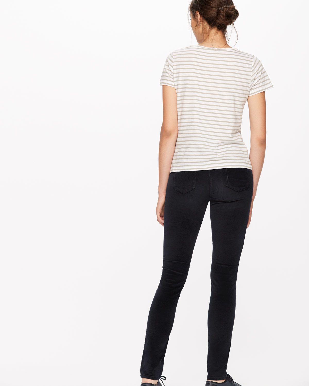 Richmond Velvet Jean