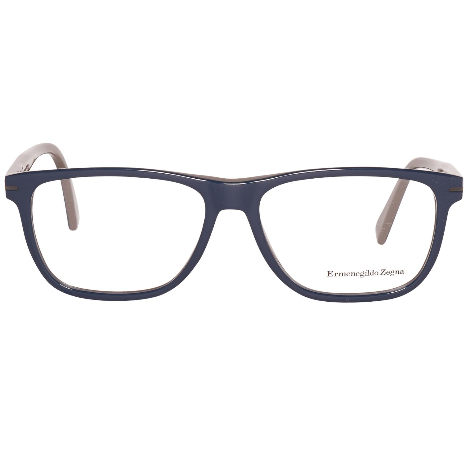 Ermenegildo Zegna Optical Frame EZ5044 092 55 Men Blue