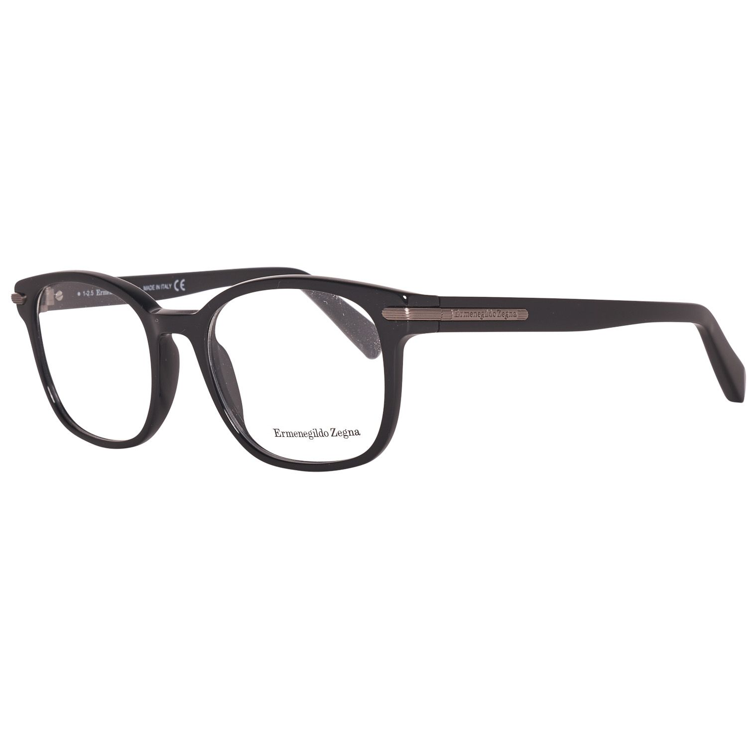 Ermenegildo Zegna Optical Frame EZ5032 001 51 Men Black