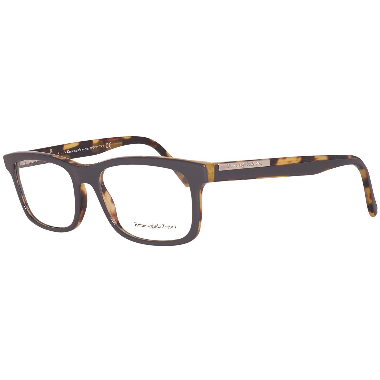 Ermenegildo Zegna Optical Frame EZ5030 020 54 Men Grey