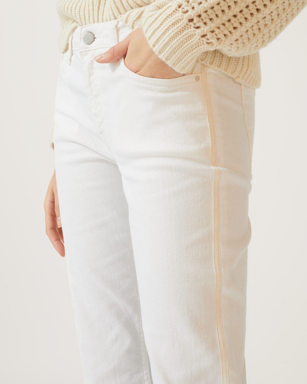 Herringbone Stripe Dalston