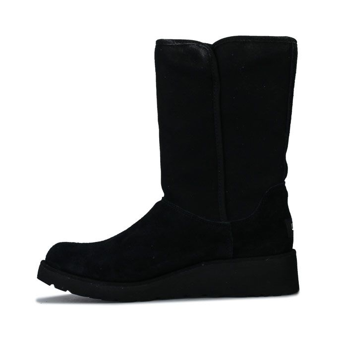 Women's Ugg Australia Amie Boots in Black