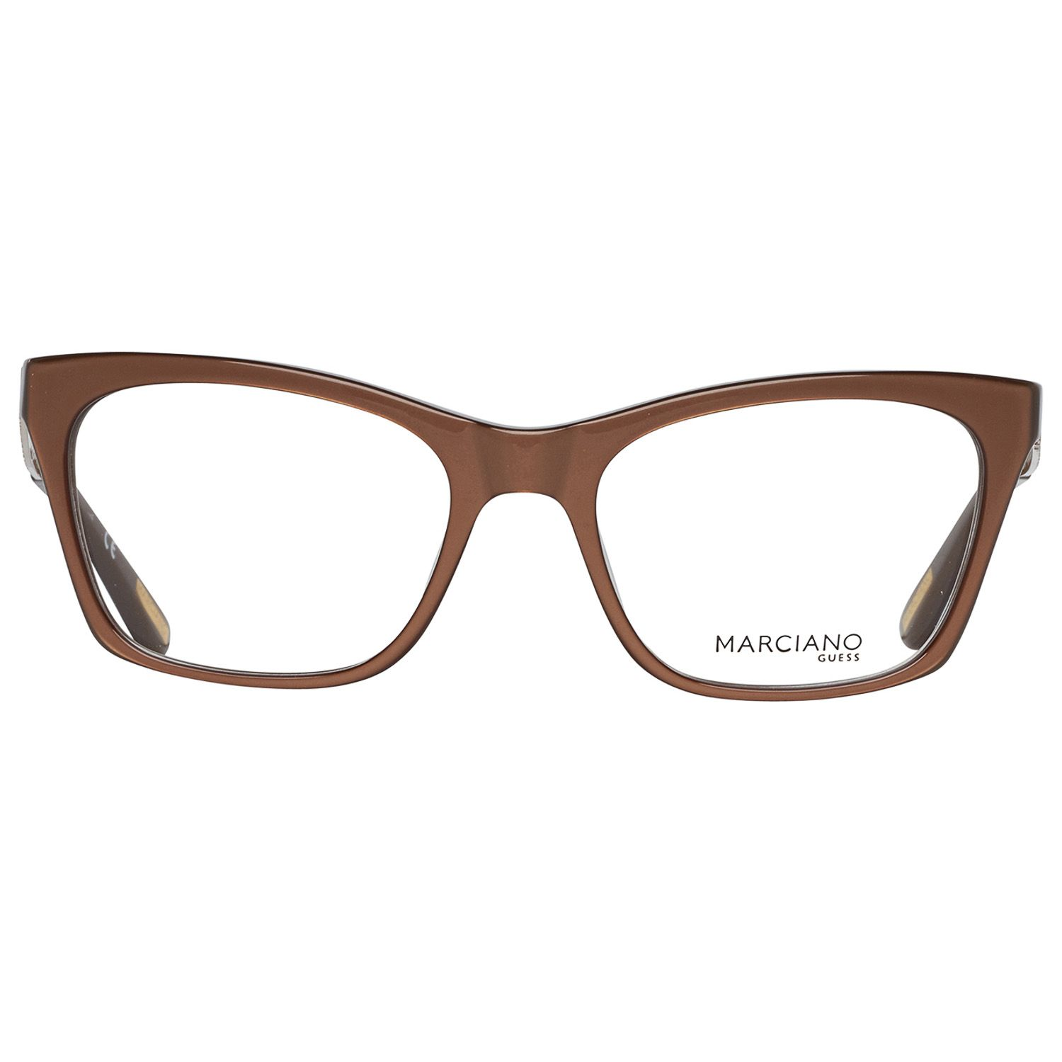 Guess By Marciano Optical Frame GM0267 048 53 Women Brown