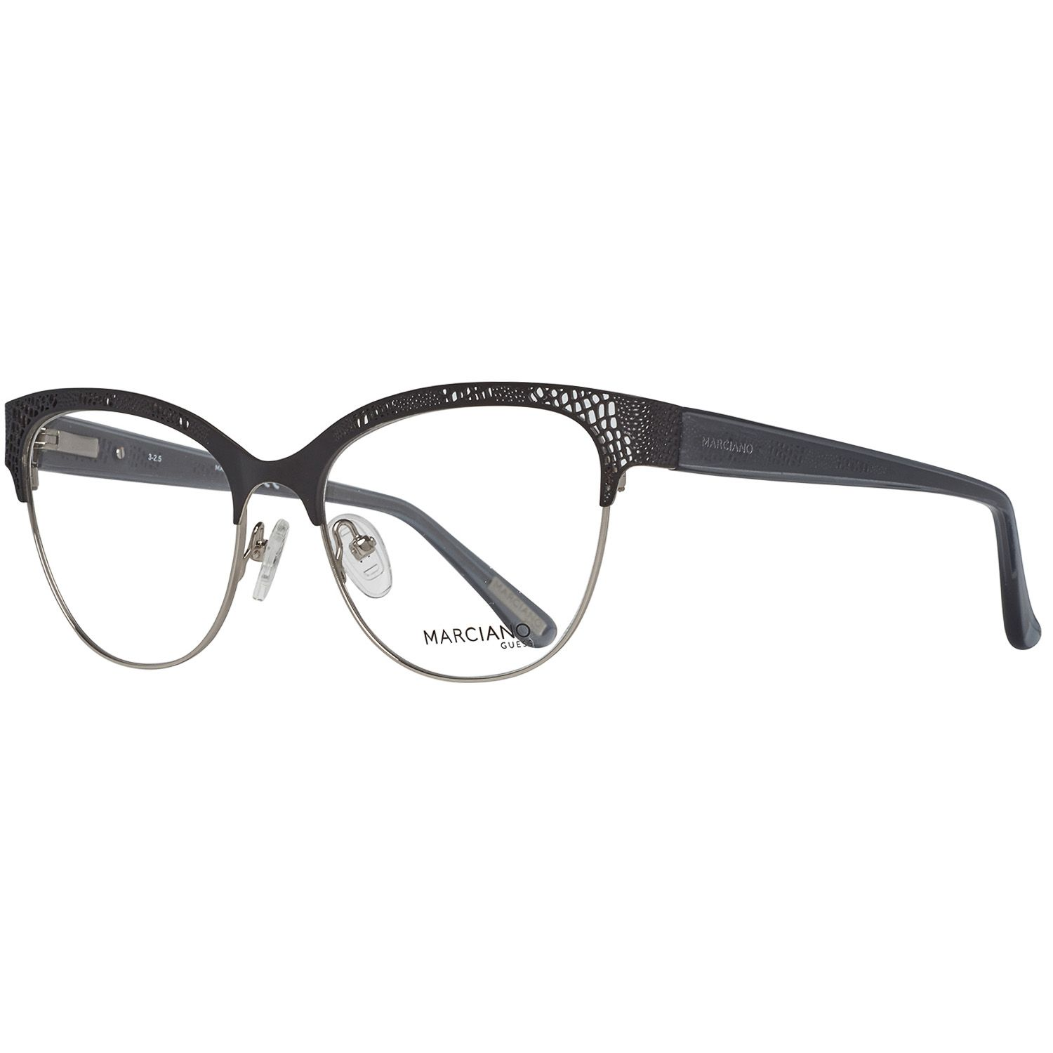 Guess By Marciano Optical Frame GM0273 005 53 Women Black