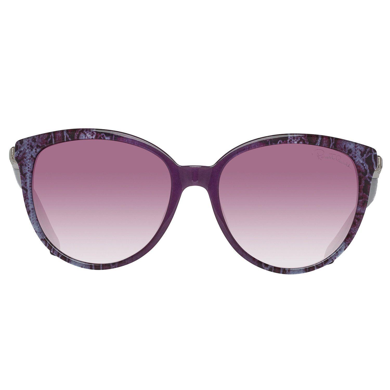 Roberto Cavalli Sunglasses RC986S 83Z 56 Women Purple