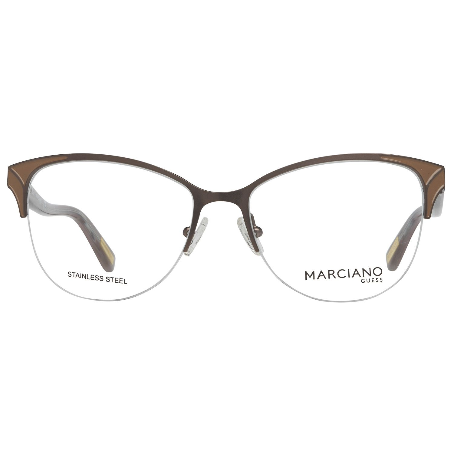 Guess by Marciano Optical Frame GM0290 52047 Women Brown