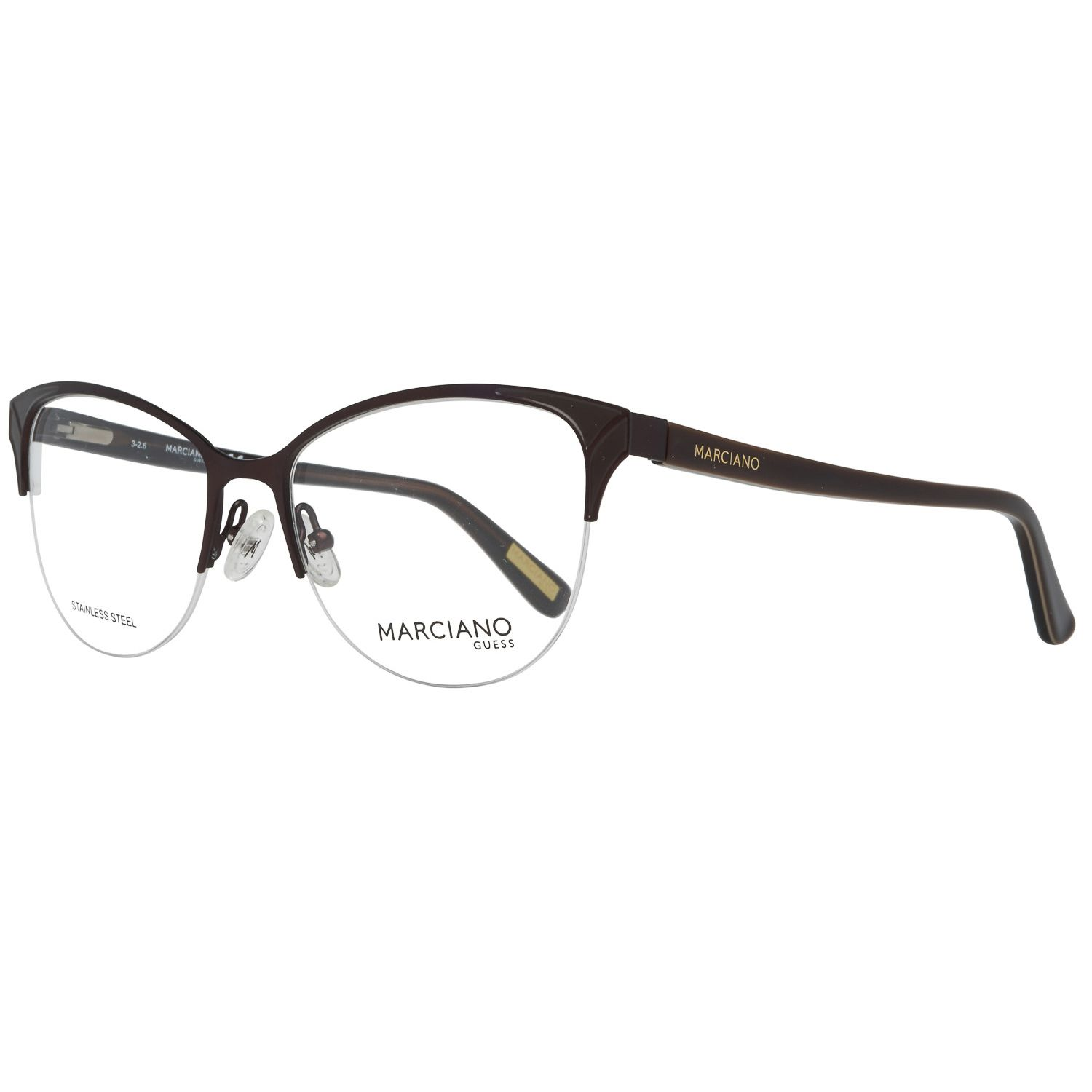 Guess by Marciano Optical Frame GM0290 52050 Women Brown