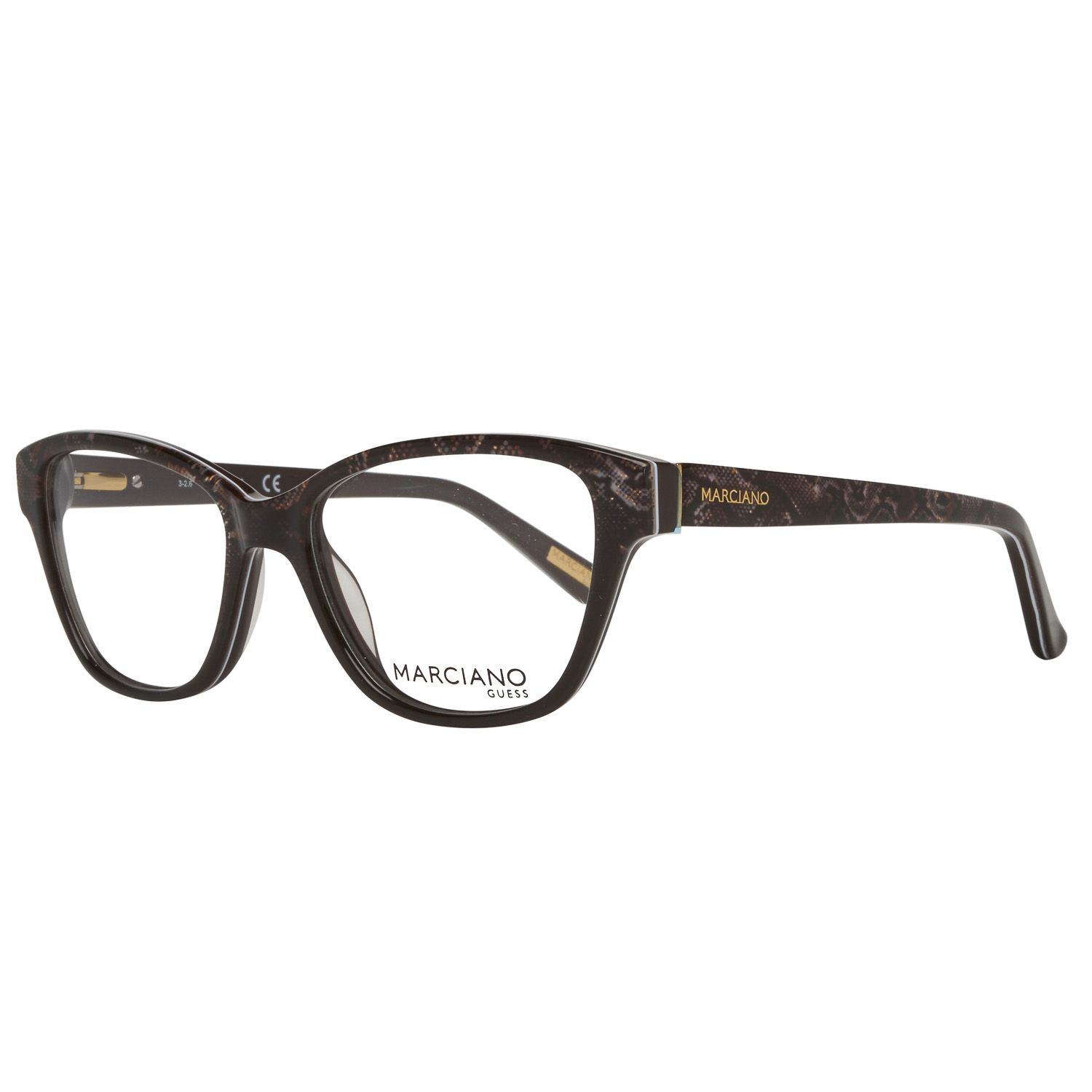 Guess by Marciano Optical Frame GM0280 050 51 Women Black