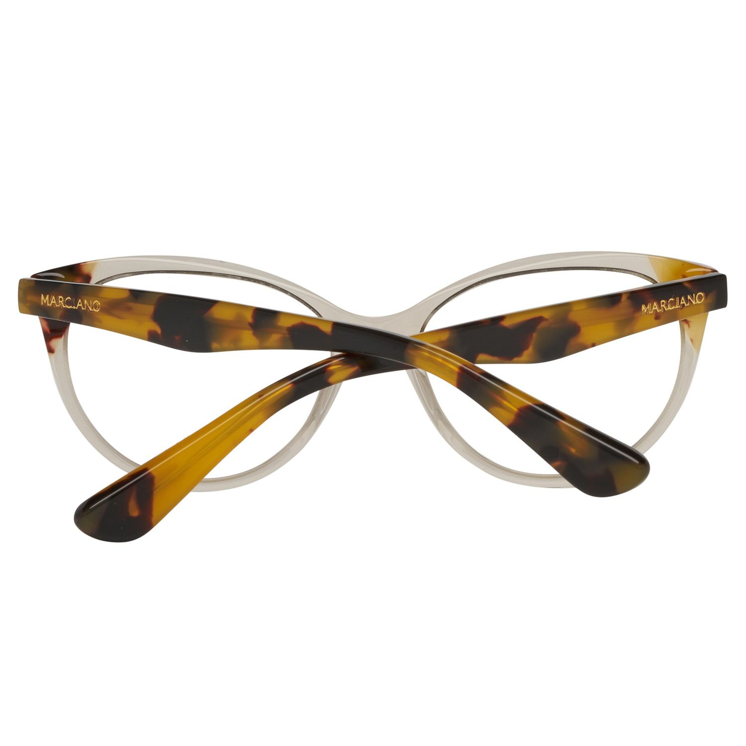 Guess by Marciano Optical Frame GM0315 020 52 Women Transparent