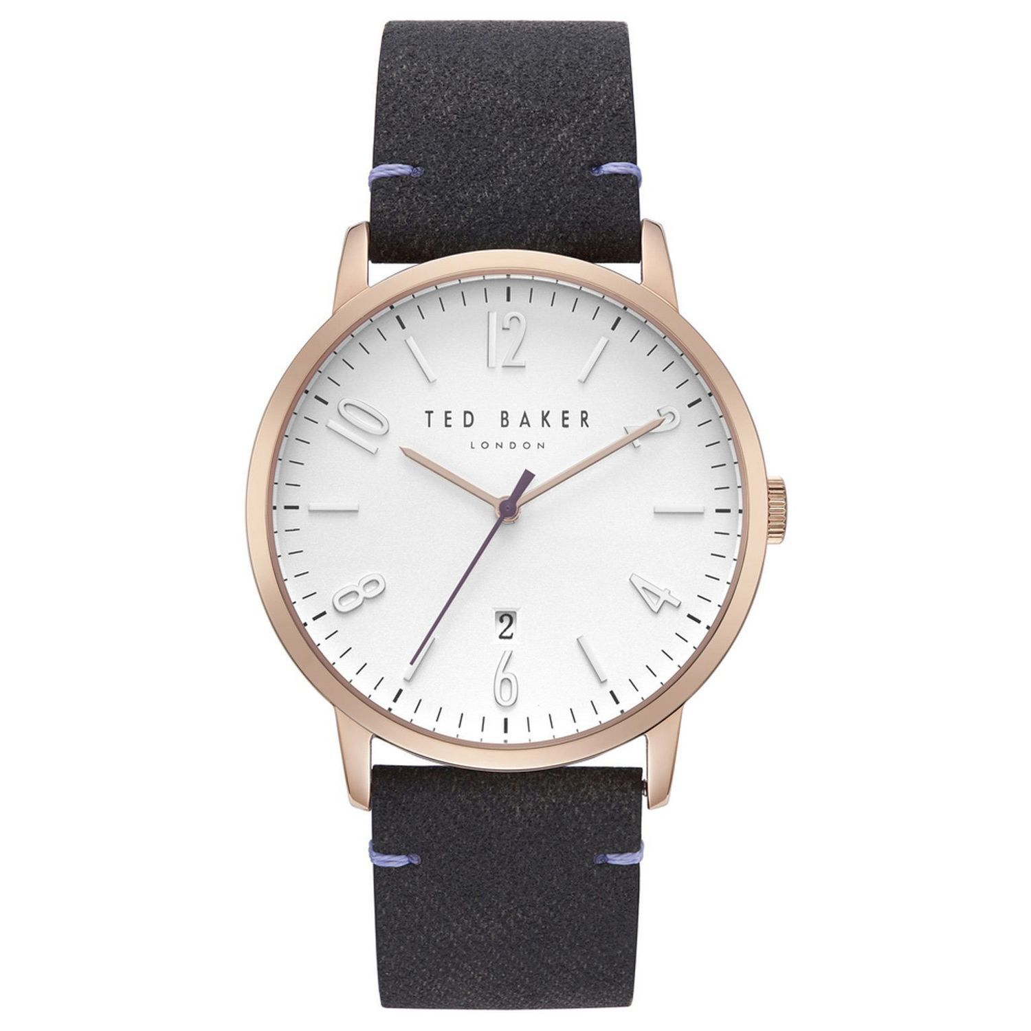 Ted Baker Watch TE50279003 Daniel Men Gold