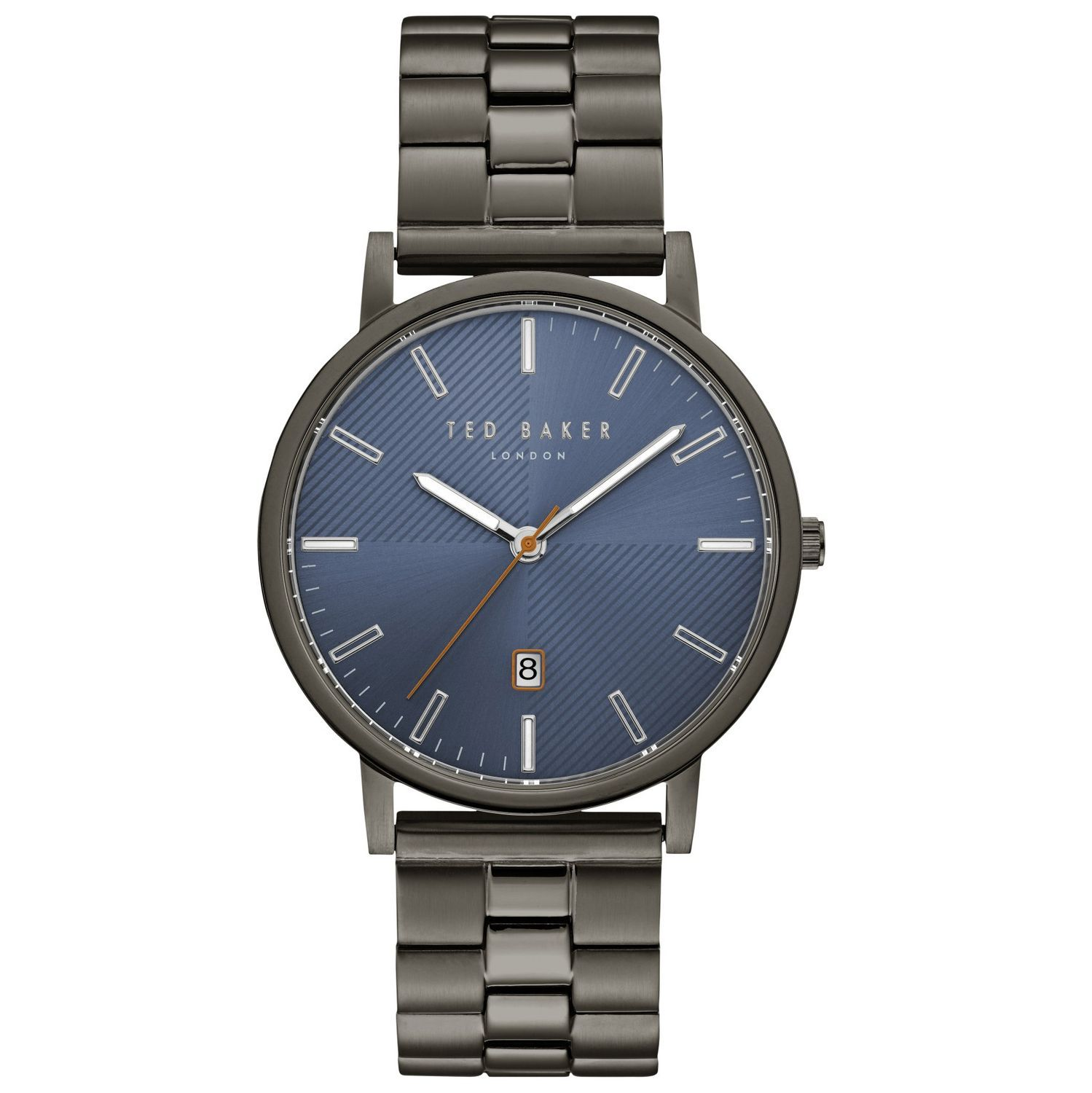 Ted Baker Watch TE50012004 Dean Men Gunmetal