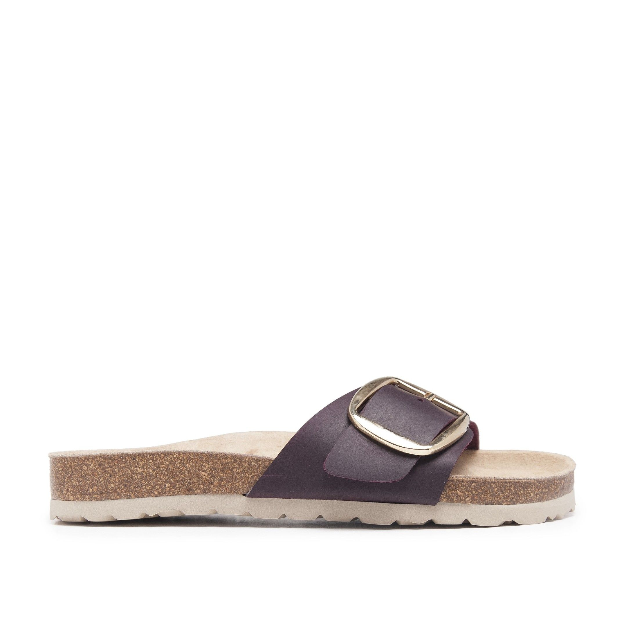 Bio Sandals Women's Sandals Bordeaux Maria Barcelo