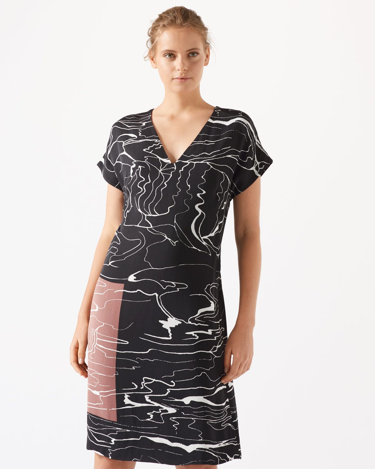 Waterpool Constance Dress