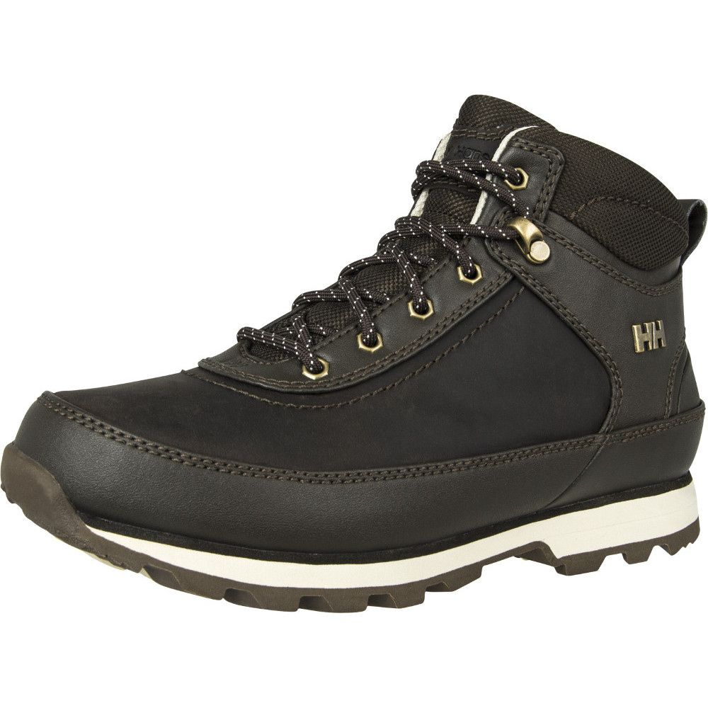 Helly Hansen Womens/Ladies Calgary Waterproof Leather Casual Boots
