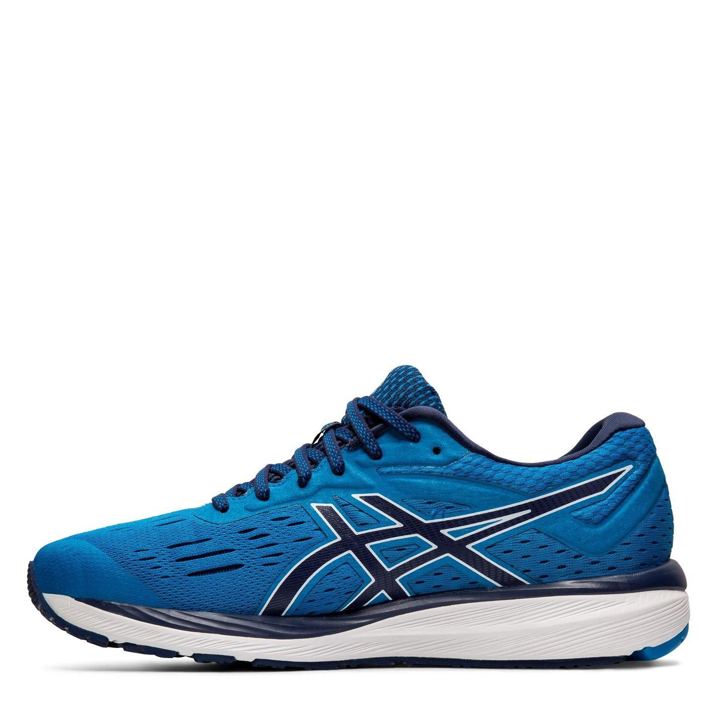 Asics Mens Gel-Cumulus 20 Running Shoes Trainers