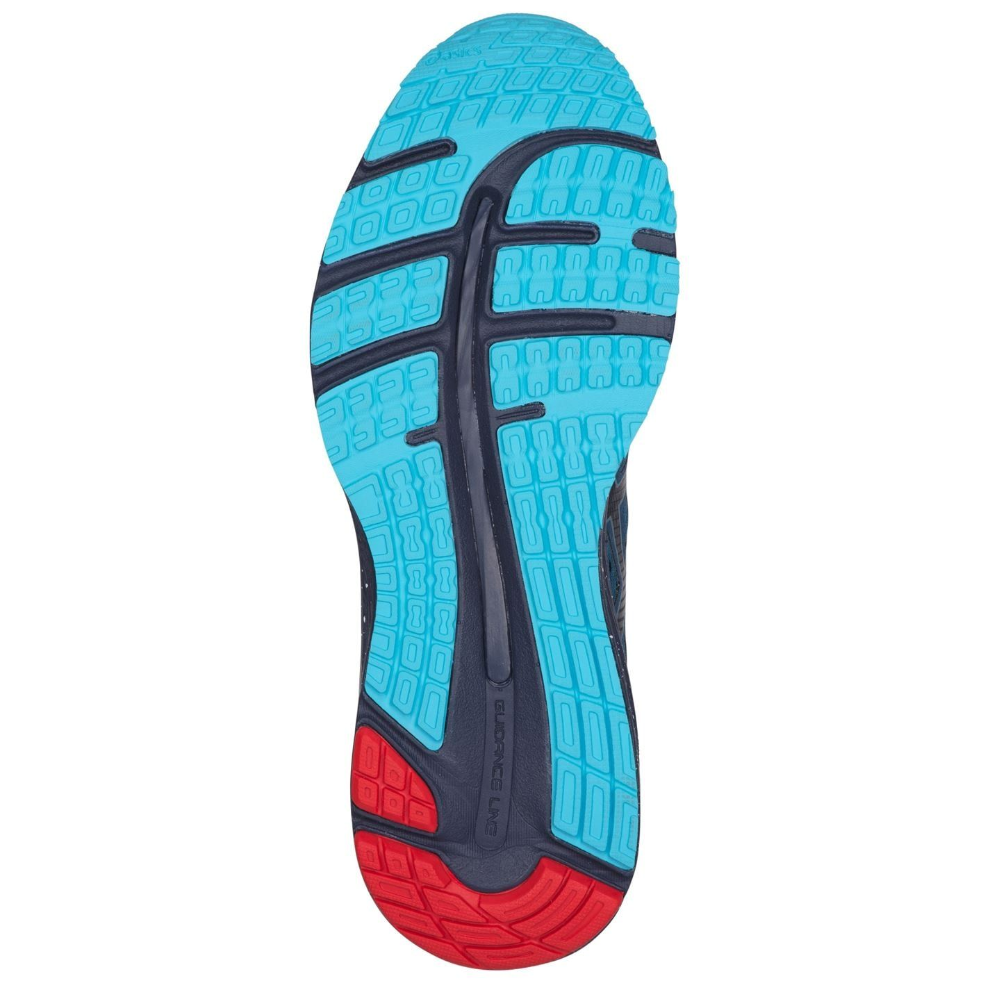 Asics Gel Cumu 20 Mens Running Shoes